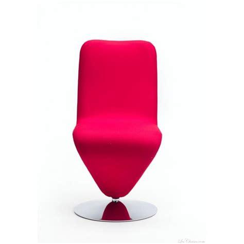chaise de salle à manger design chaise design colorée le monde de léa