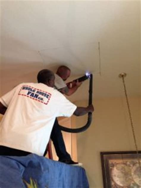 Installation And Service Fresnowholehousefan Com