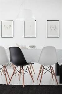 Weiße Stühle Esszimmer : wei e st hle esszimmer nabcd ~ Eleganceandgraceweddings.com Haus und Dekorationen