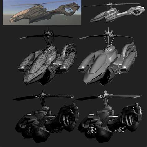 Concept Attack Helicopter By Mahircelik On Deviantart