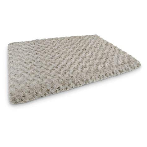 orthopedic memory foam bed tobey orthopedic memory foam pet bed 648213 kennels