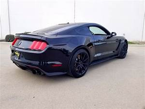 FORD MUSTANG GT350 SHELBY 2016 GOV-T/TMU