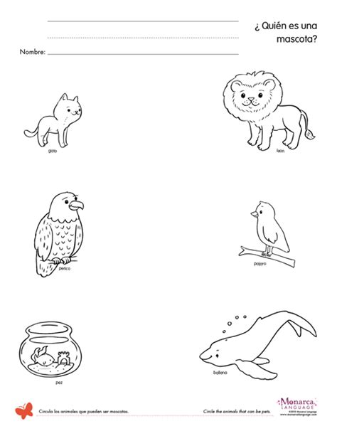 images  pet animals worksheets trace pet trace