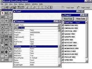 Computer Visual Basic