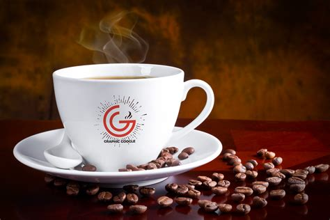 Get inspired by these amazing coffee cup logos created by professional designers. Free Coffee Cup Mockup PSD For Logo BrandingGraphic Google ...