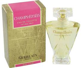 chs elysees perfume for women by guerlain