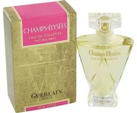 chs elysees perfume for by guerlain