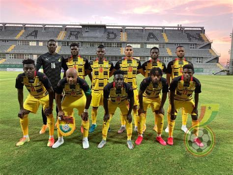 Timeline: All we know about how 8 Black Stars players and ...