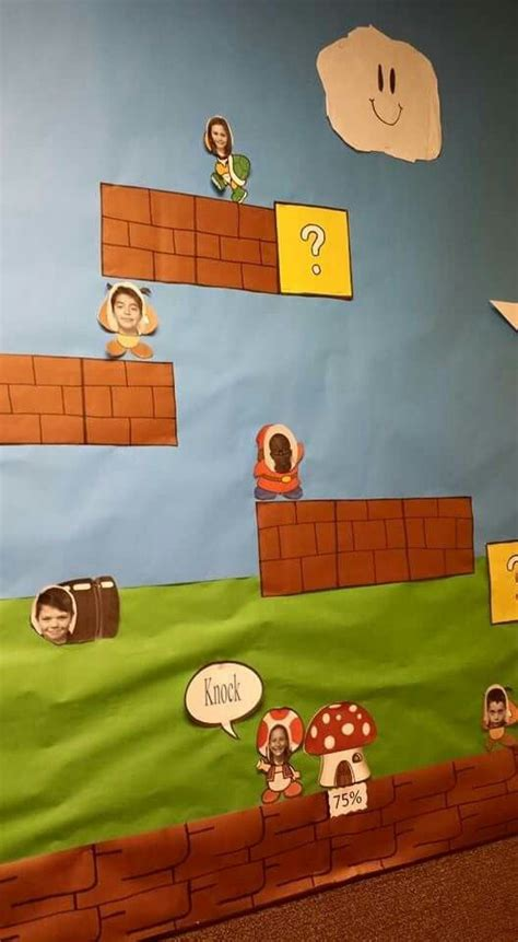 Bros Dada my wall 2015 mario bros theme jogathon
