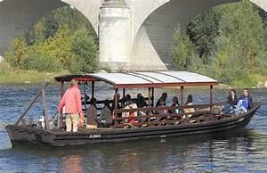 La Loire En Bateau : promenade en bateau sur la loire tours tours val de loire tourisme ~ Medecine-chirurgie-esthetiques.com Avis de Voitures