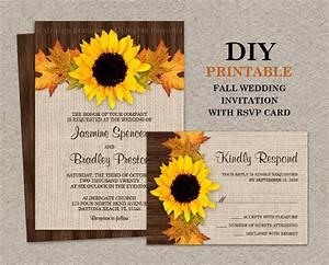 sunflower wedding invitation 16 psd jpg format download With wedding invitation templates with sunflowers