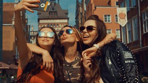Top Girls  Kochaj Nieprzytomnie (official Video) Nowo��