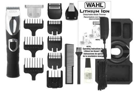 wahl south africa personal grooming styling hair trimmers