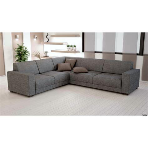 canap d angle convertible 6 places canapé d angle 6 places tissu royal sofa idée de