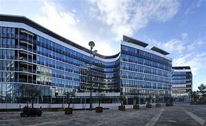 Bbc Immobilier Confort Thermique Immeuble Bureau Green