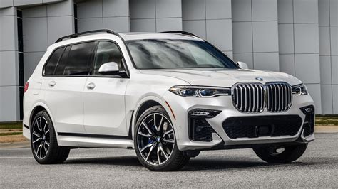 2020 bmw x7 2020 bmw x7 m sport us wallpapers and hd images car