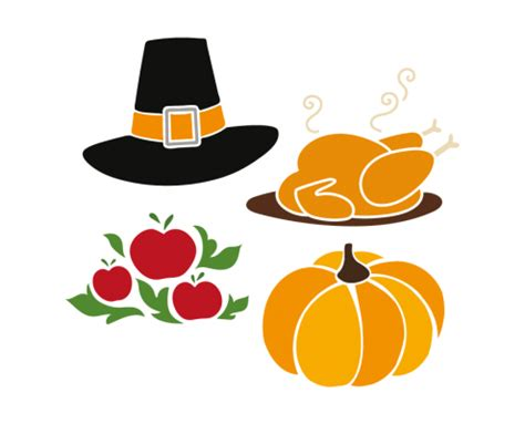 Download icons in all formats or edit them for your. Free SVG files - Thanksgiving | Lovesvg.com