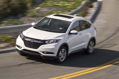 honda hr  review price release date redesign