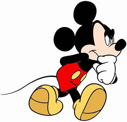 Mickey Mouse Clip Pacing Disney Disneyclips Imagesnewb