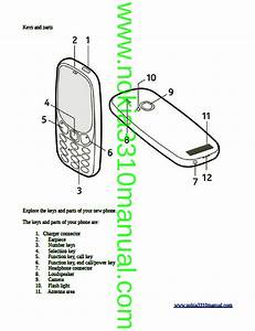 Nokia 3310 New 2017 User Manual Pdf