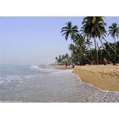 First Goa trip (Colva beach Se Cathedral Bom Jesus