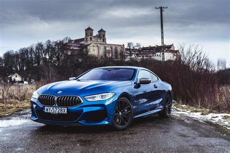Adaptive m suspension leverages data from your live acceleration, speed, and steering wheel position. BMW M850i 530 KM - galeria redakcyjna - Galerie redakcyjne ...