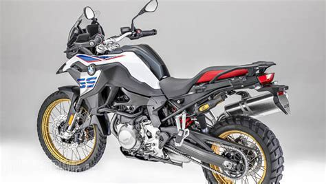 Bmw F 850 Gs Image by Eicma 2017 Bmw F 850 Gs And F 750 Gs Image Gallery