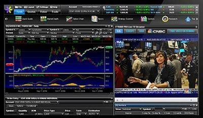 mobile trade in comparison td ameritrade vs betterment vs e trade stock trading