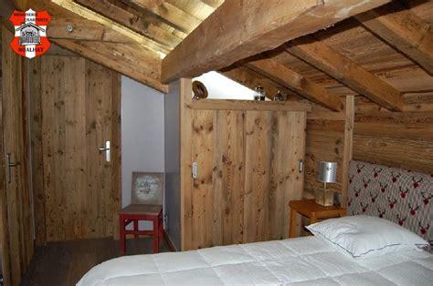 agencement int 195 169 rieur chalet les gets