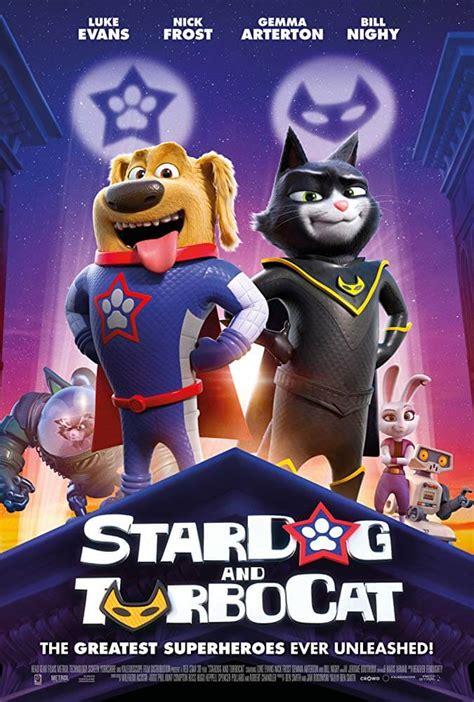stardog turbocat
