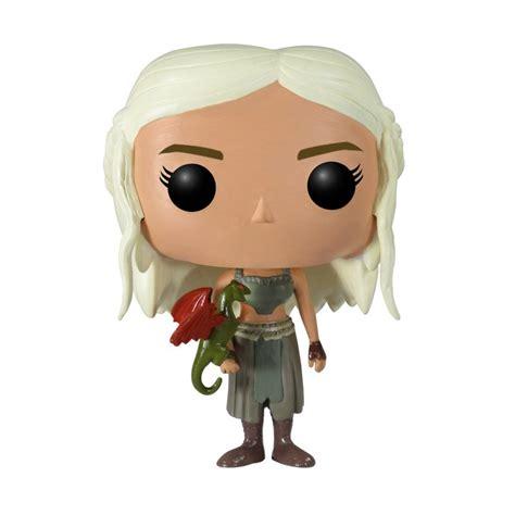 afficher le bureau figurine pop of thrones daenerys targaryen