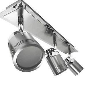 Bathroom Spotlights Zone 1 by Ip44 Modern Chrome Flush Bathroom Ceiling Spot Light