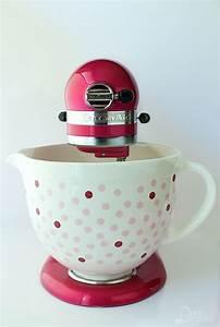 Kitchen Aid Rosa : m s de 25 ideas incre bles sobre kitchenaid rosa en pinterest mezclador kitchenaid color rosa ~ Orissabook.com Haus und Dekorationen