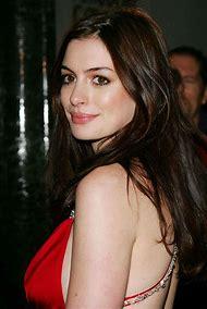 Anne Hathaway Celebrities