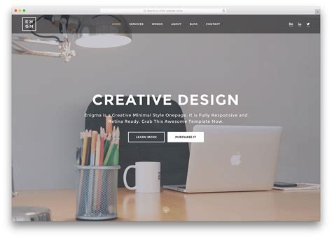 Simple Html Template Simple Html5 Website Templates Dev Html Css Js