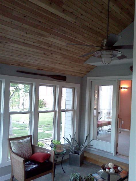 season porch turned   year  sunroom