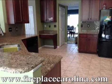 giallo vicenza light granite countertops installed charlotte nc dark wood kitchen cabinets
