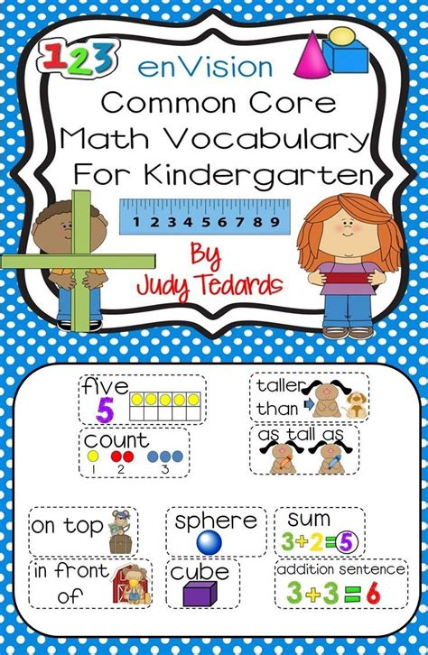 25+ Best Ideas About Envision Math Kindergarten On Pinterest  Kindergarten Math Stations, Math