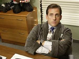 Steve Carell: 'The Office' Might Be Impossible in Today's ...