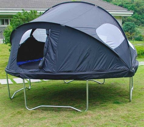 Shop with afterpay on eligible items. 14ft Jumpking Trampoline with tent   in Upminster, London   Gumtree