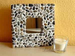 Mosaik Basteln Mit Kindern : sommerbasteln mosaik spiegel ~ Lizthompson.info Haus und Dekorationen