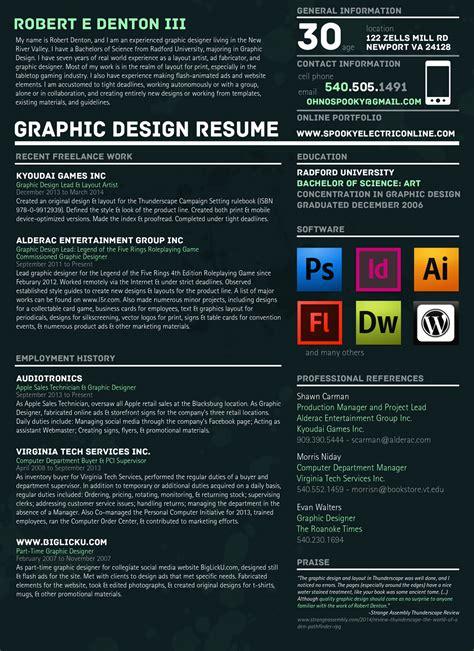 28 26 best graphic design resume 26 brilliant and