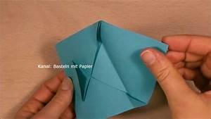 Wie Kann Man Gutscheine Schön Verpacken : briefumschlag falten z b zum gutscheine zu verpacken origami brief youtube ~ Markanthonyermac.com Haus und Dekorationen