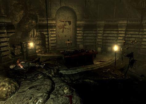basement door ritual site the vault fallout wiki fallout 4 fallout