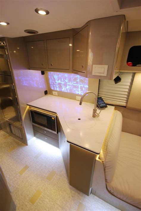 custom gmc motorhome restoration