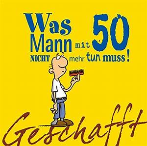 Geburtstagsbilder Zum 50 : m nnergeschenk 50 geburtstag geschenk zum schmunzeln ~ Eleganceandgraceweddings.com Haus und Dekorationen