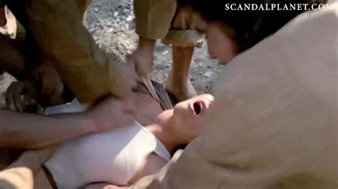 Candice Rialson Nude Sex Scene From Hollywood Boulevard