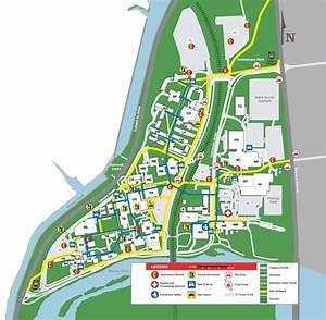 Pin Carleton University Map Index Of on Pinterest