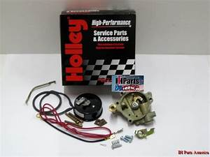 Holley Electric Choke Conversion Kit