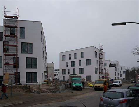 Fünf Morgen Dahlem by Deutsches Architektur Forum Einzelnen Beitrag Anzeigen